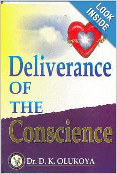 Deliverance of the concience
