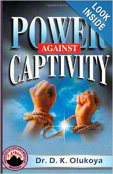 Power Against Captivity