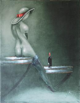 Peinture de Siob