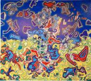 Peinture de Boris Mestchersky