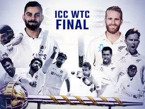 INDIA VS NEW ZEALAND WTC FINAL 2021 PREVIEW