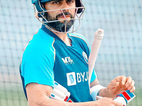 VIRAT KOHLI TO STEP DOWN ON CAPTAINCY OF TEAM INDIA AFTER T20 WORLDCUP 2021.
