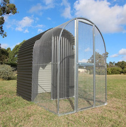 Dome Cages