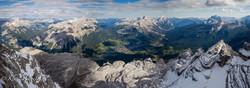 Cortina d´Ampezzo (Dolomites, Italy)