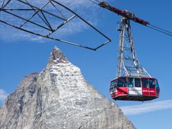 Matterhorn (Zermatt, Switzerland)