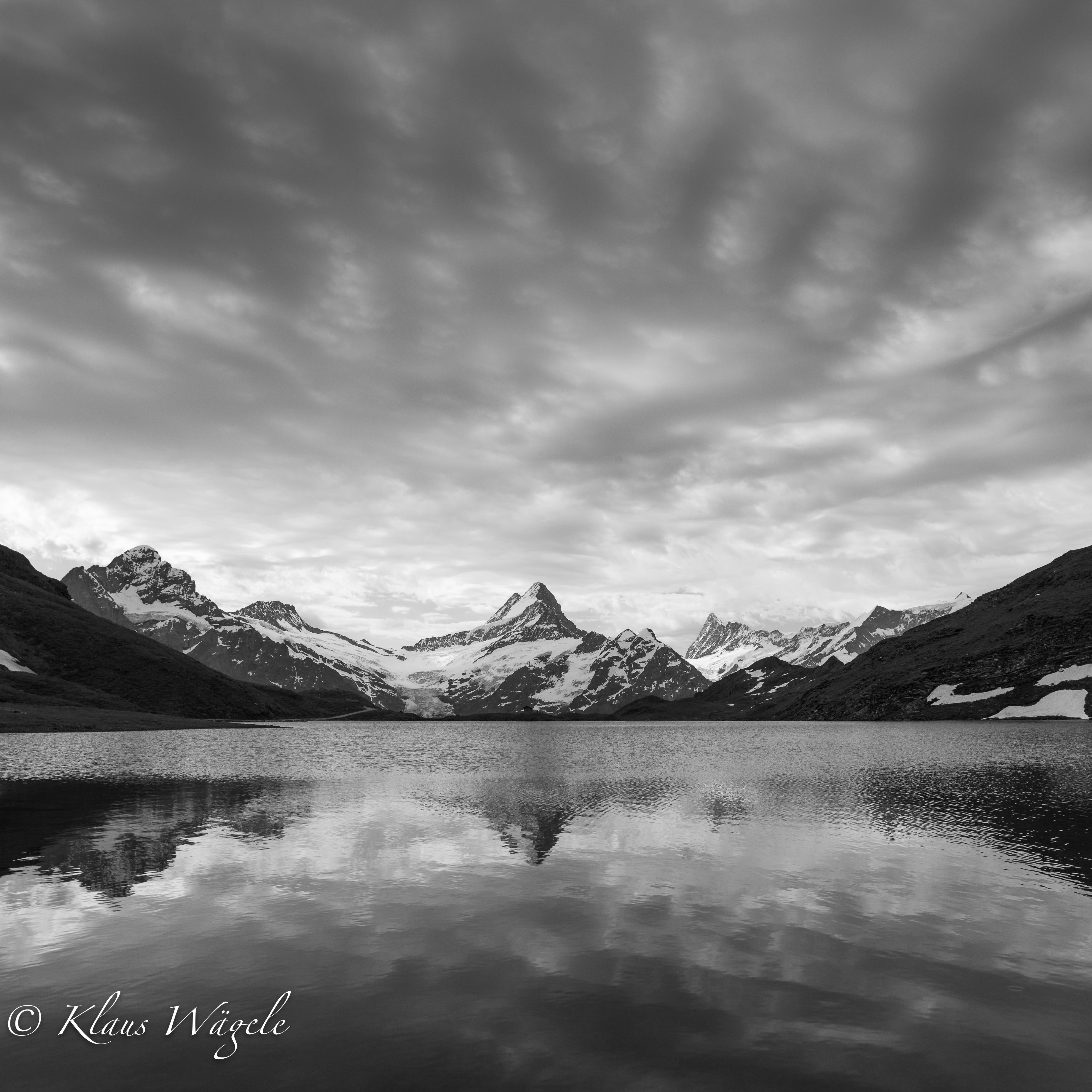 Bachalpsee (Grindelwald)