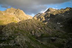 Maritime Alps (Italy)