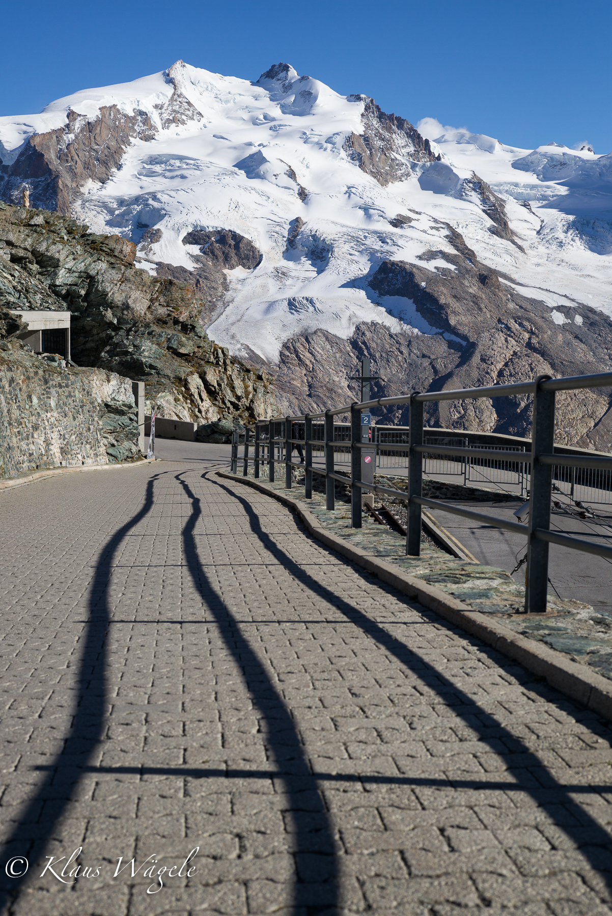 Gornergrat (Zermatt, Switzerland)