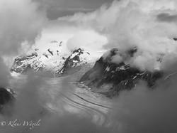 Glacier Aletsch (Switzerland)