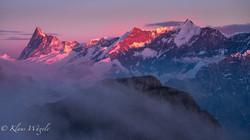 Finsteraarhorn (Grindelwald, Switzerland)