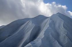 Glacier burial cloth (Engadin, Switzerland)