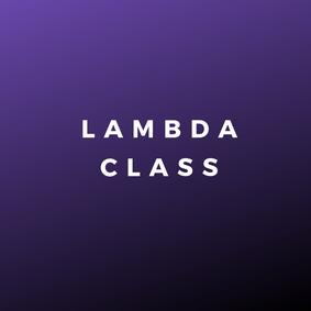 11lambda class.png