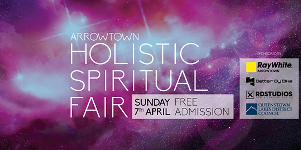 Arrowtown Holistic and Spiritual Fair