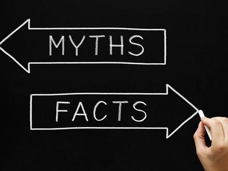 Volunteering Myths & Facts
