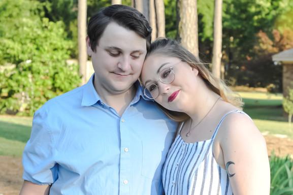 Engagement/couple photography