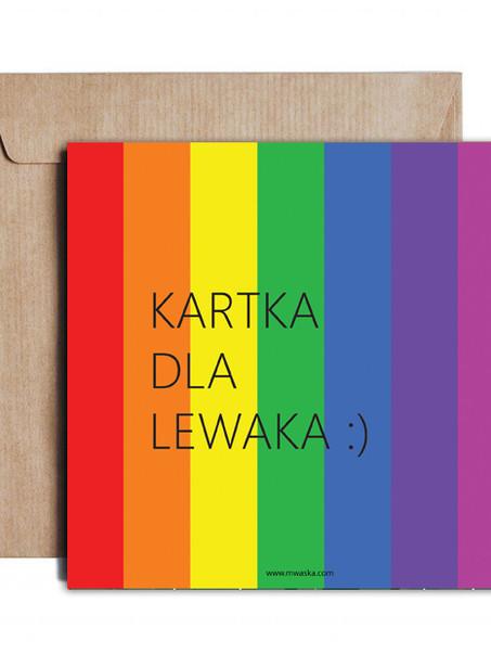 Dla Lewaka