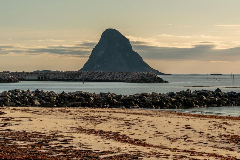 Bleiksøya