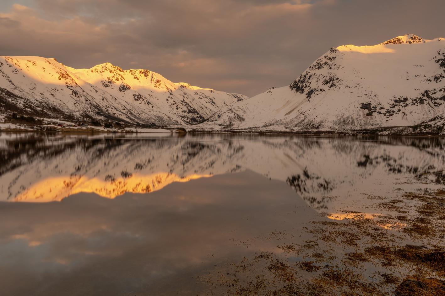 Gullesfjord