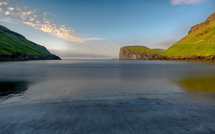 Tjørnuvík