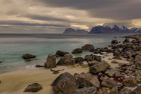 Myrland strand