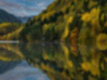 Horninsdalsvatnet