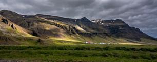 Vestfjarðavegur