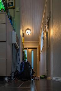 Retta i Lightroom med nødvendig beskjæring
