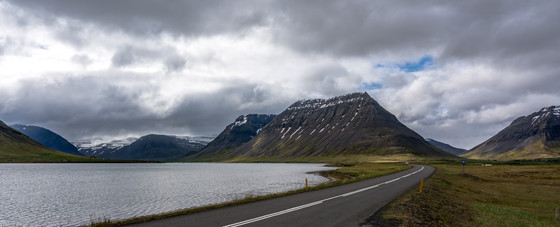 Vestfjarðarvegur