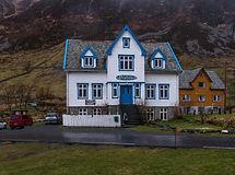Hoddevika