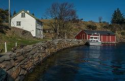 Håkonsholmen