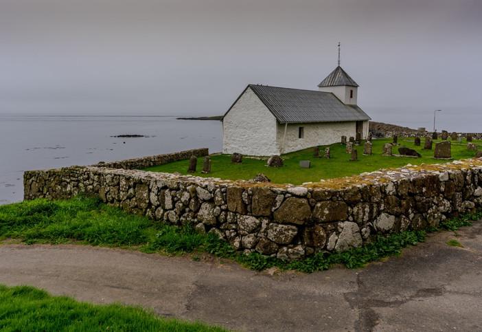 Kirkebø