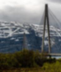 Helgelandsbrua