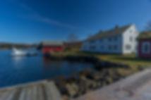 Borgarøya