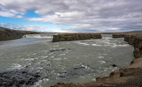 Þjórsá