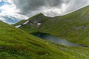 Barstaddalen