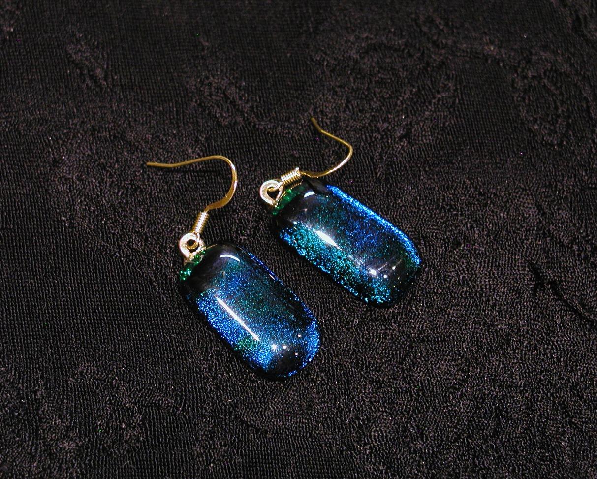 French Wire Earrings