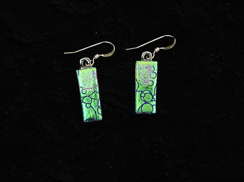 Earrings--French Wire