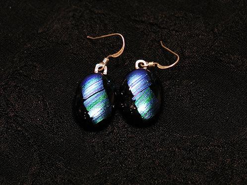 Earrings--French wire