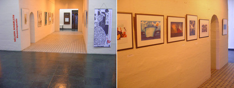 XVI International Drawing Exhibition for Press - Porto Alegre - 2008