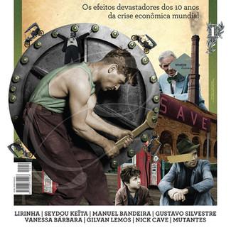 Revista Continente
