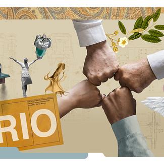 PetroRio - Energia e Gás