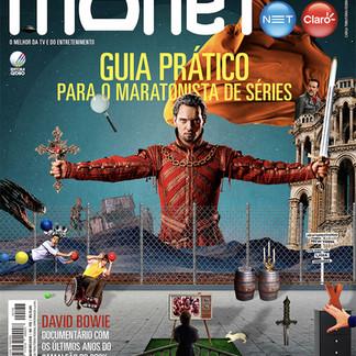Revista Monet
