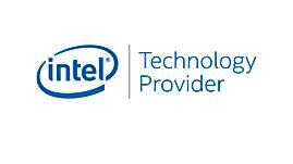 intel - Technology Provider