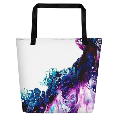 Beach Bag Splash