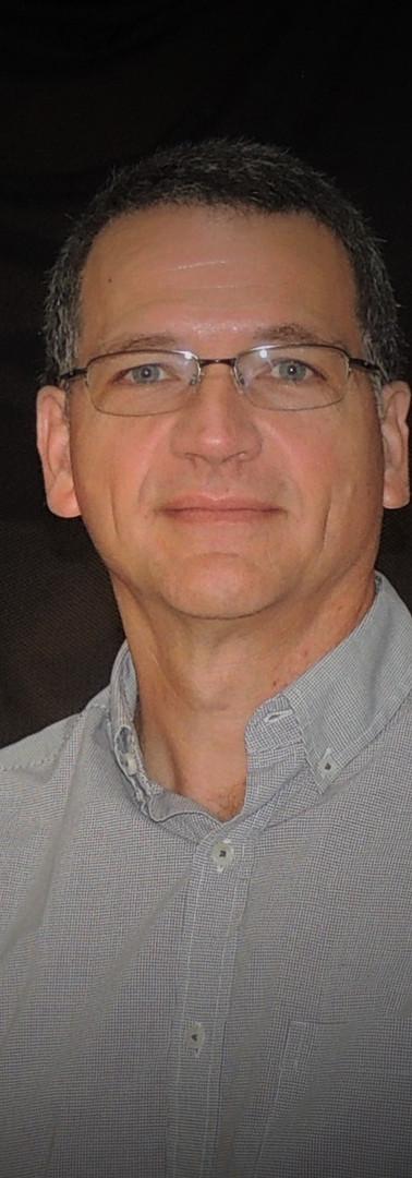 Rev. Jamie Livley