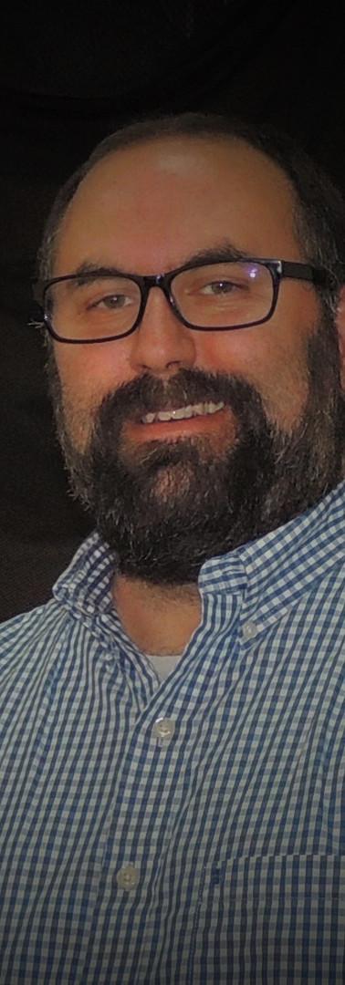 Rev. Andy Blackwelder