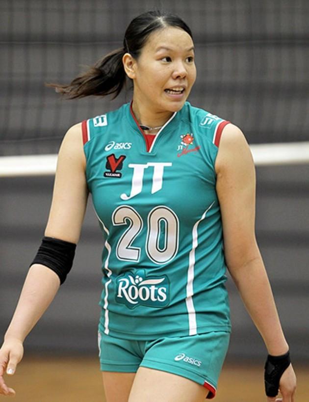 An Interview with Ayumi Nakamura