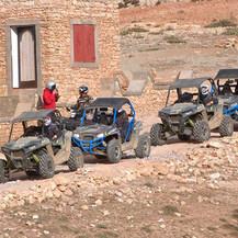 טיול רייזרים במרוקו