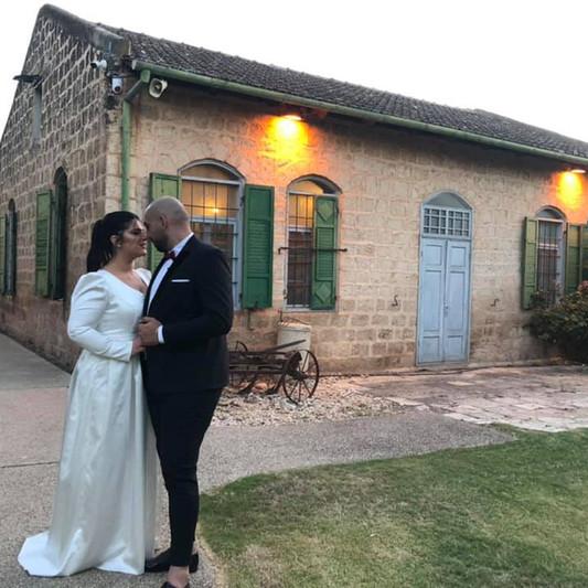 חתונה בגליל