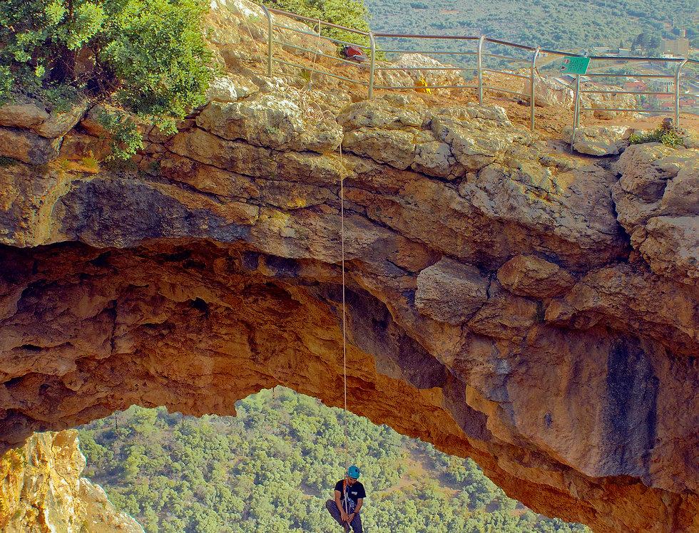 סימבה - טיולי סנפלינג ומערות